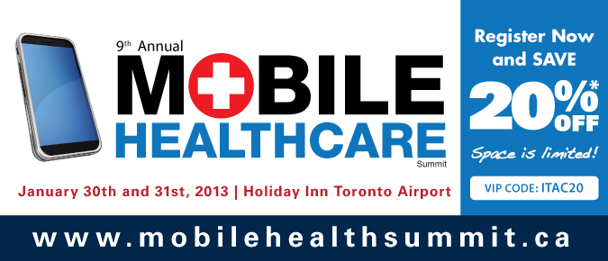 Mobile Healthcare Summit